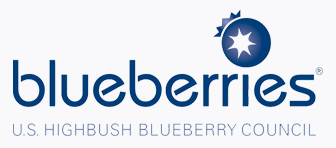 blueberries logo
