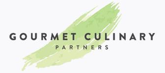 gourmet culinary logo